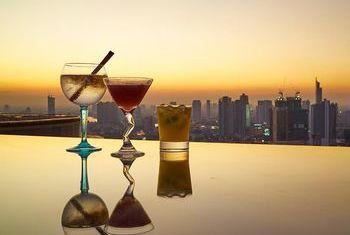 Anantara Sathorn Bangkok Drink