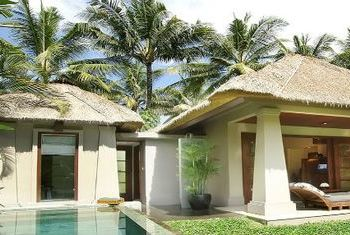 Maya Sanur Resort and Spa Suites