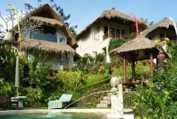 Surya Shanti Villa Villas