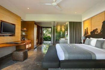Alaya Ubud Bed Room