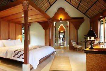 Amankila bedroom