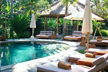 Alaya Ubud Private Pool