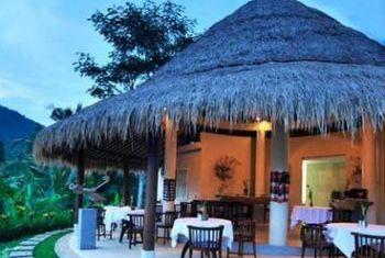 Surya Shanti Villa Restaurant 1