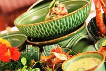 Nusa Dua Beach Hotel Food 3
