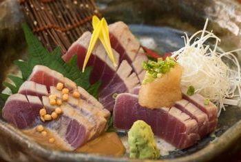 Amanusa Food and drink