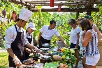 Maison Wat Kor Cooking Class