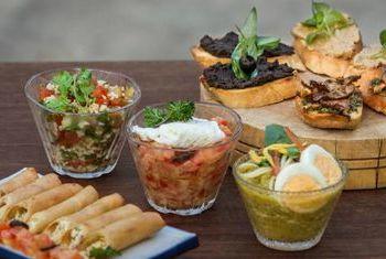 Viroth's Hotel Siem Reap Food 4