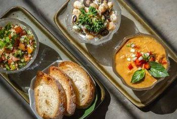 Viroth's Hotel Siem Reap Food 5