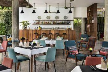 Viroth's Hotel Siem Reap Restaurant