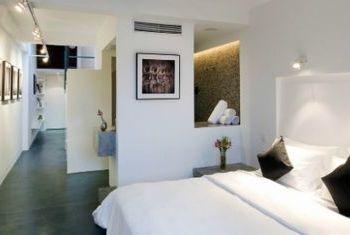 Viroth's Hotel Siem Reap In the room