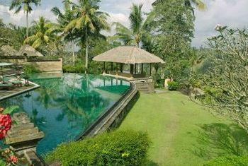 Amandari  Pool
