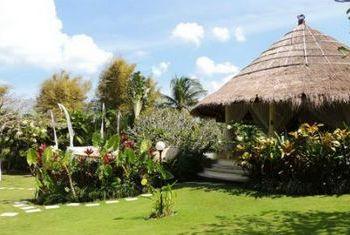 Villa Mathis Garden
