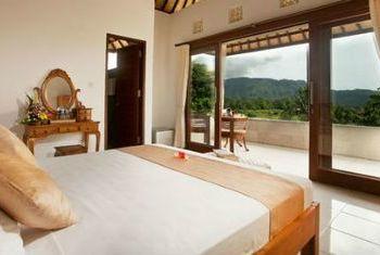 Teras Bali Bed