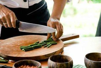 Como Shambhala Estate chef