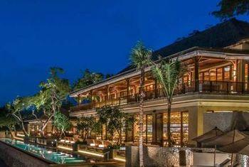 Four Seasons Jimbaran villa