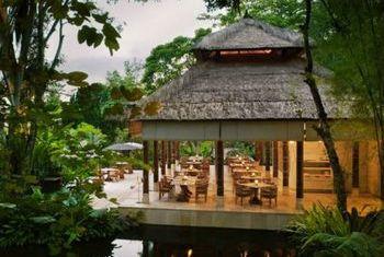 Uma By Como Ubud Restaurant