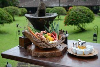 Mesa Stila - Central Java Food 1