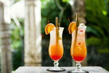 Uma By Como Ubud Drinks