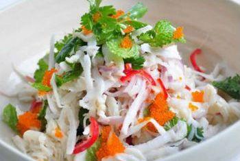 Four Seasons Jimbaran food 2