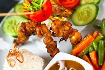 Teras Bali Food 3