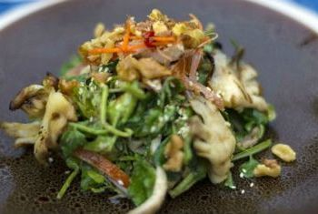 Mesa Stila - Central Java Food 4