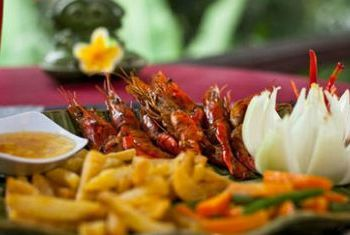 Teras Bali Food 4