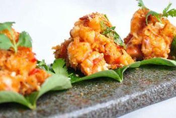 Four Seasons Jimbaran food 4