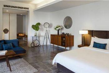 Viroth's Hotel Siem Reap Room