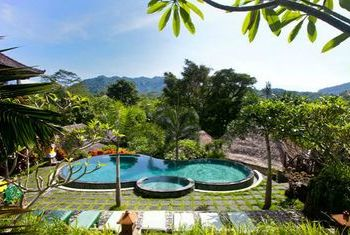 Teras Bali Pool