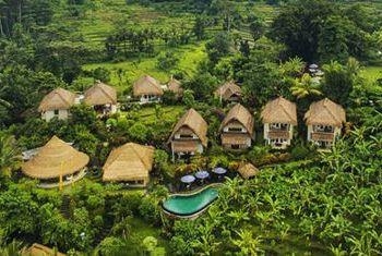 Surya Shanti Villa Overview