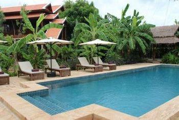 Maison Wat Kor Pool