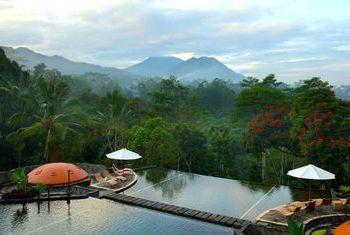 Mesa Stila - Central Java Pool