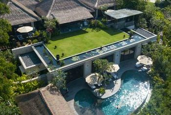 Four Seasons Jimbaran pool