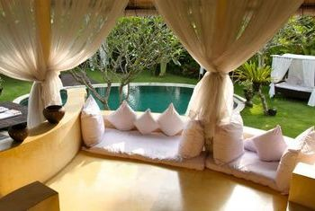 Villa Mathis Daybed