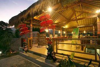 Teras Bali Restaurant 1