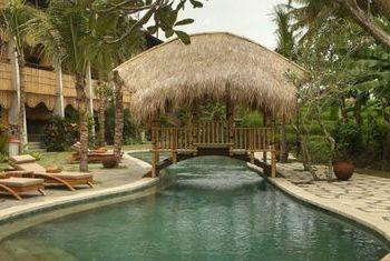 Alaya Ubud Pools