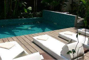 Viroth's Hotel Siem Reap Pool 1