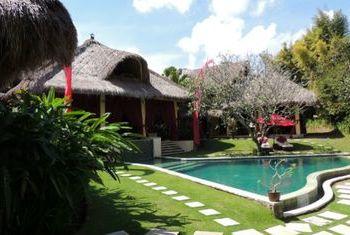Villa Mathis Pool
