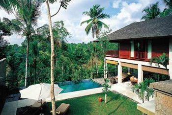 Como Shambhala Estate villa