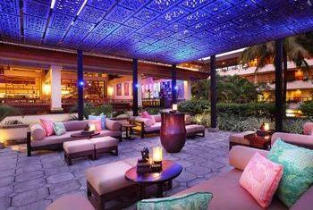 Nusa Dua Beach Hotel Bar