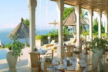 Amankila Restaurant
