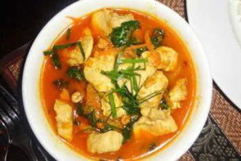 Preah Vihear Boutique Hotel Food 3