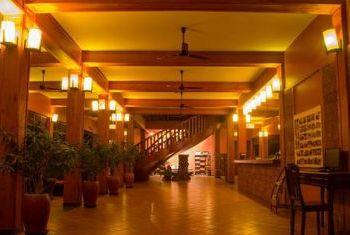 Preah Vihear Boutique Hotel Facilities 4