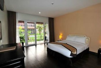 Preah Vihear Boutique Hotel Bedroom