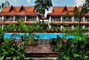 Preah Vihear Boutique Hotel Facilities 1