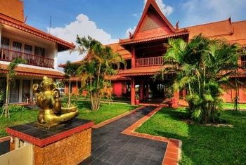Preah Vihear Boutique Hotel Facilities 3