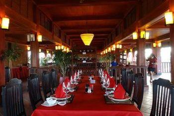 Preah Vihear Boutique Hotel Restaurant