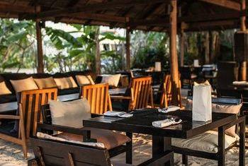 Tamu Hotel Restaurant