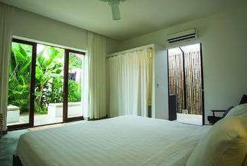 Tamu Hotel Bedroom