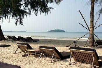Tamu Hotel Beach